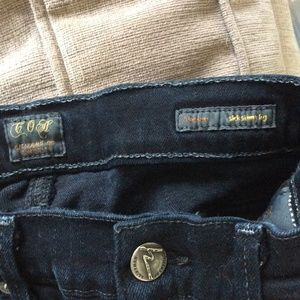 Citizens Of Humanity Jeans - Citizens of Humanity Avedon Slick Skinny Leg 25